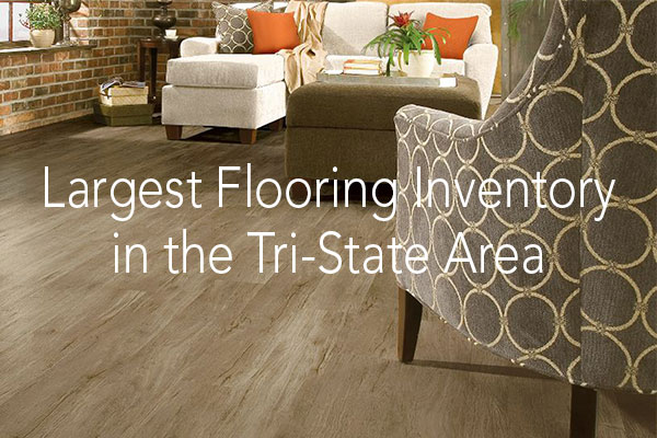 Shaw Floors & HGTV HOME have united to bring you vibrant and new flooring