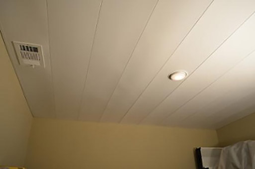 After Zip Up Ceiling Westchester