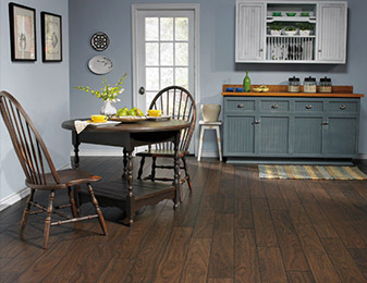 Flooring & Kitchen Design Center in Elmsford & Mt. Kisco is here to help you with all of your hardwood flooring needs