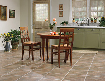 Stop by Flooring & Kitchen Design Center before you start your next Laminate Flooring Project!