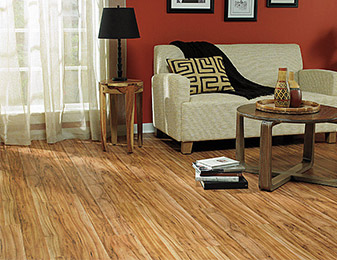 Flooring & Kitchen Design Center in Elmsford & Mt. Kisco offers high quality laminate flooring options for your home or commercial application.