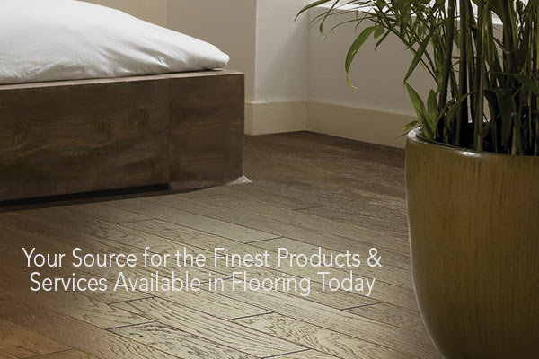 Flooring & Kitchen Design Center is your source for the finest products & services available in flooring today!