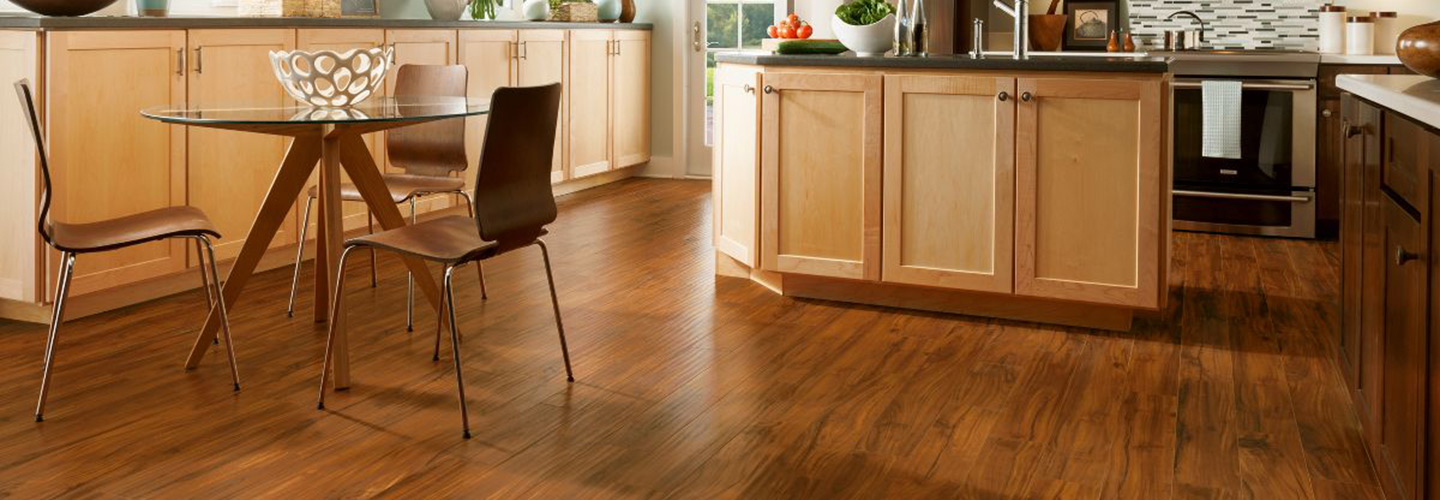 Armstrong-Bruce Laminate, Reserve Premium, Cayenne Spice
